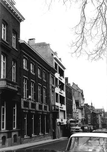 Leuven Naamsestraat 70-70C