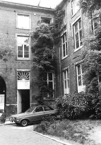 Leuven Naamsestraat 59
