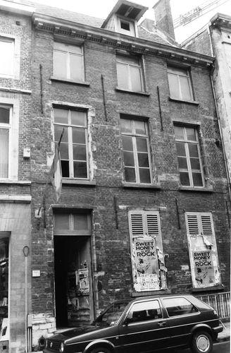 Leuven Naamsestraat 67