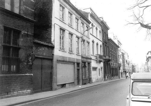 Leuven Naamsestraat 78-70
