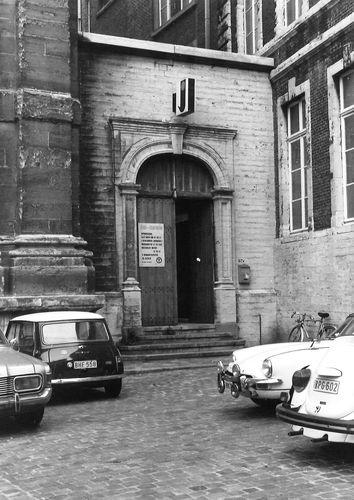 Leuven Sint-Michielsstraat 2