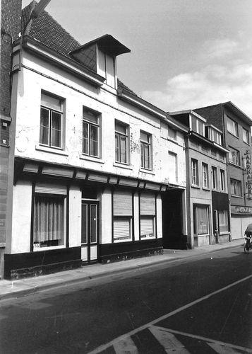 Leuven Tiensestraat 145