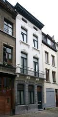 Burgerhuis in Louis-Philippestijl