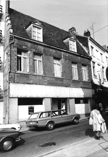 Leuven Tiensestraat 49