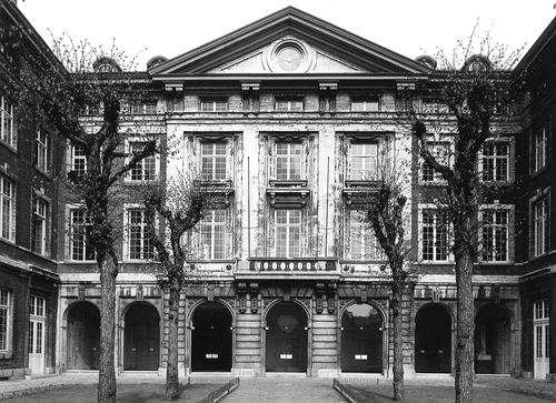 Leuven Tiensestraat 41