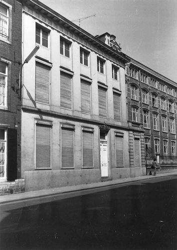Leuven Naamsestraat 98