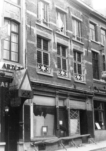 Leuven Naamsestraat 83