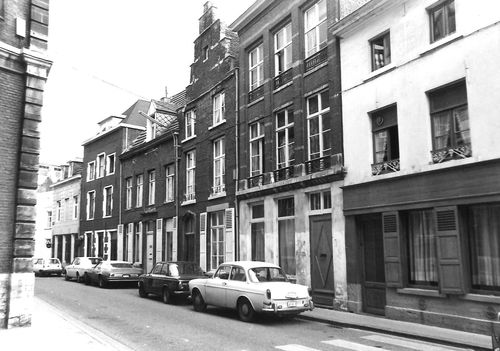 Leuven Vaartstraat 23-15