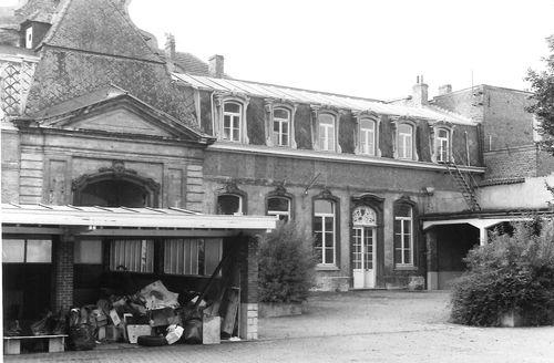 Leuven Vaartstraat 30-32