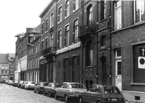 Leuven Wagenweg 17-19