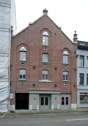 Antwerpen Ankerrui 18