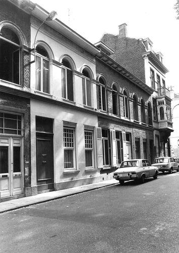 Leuven Vlamingenstraat 59-63