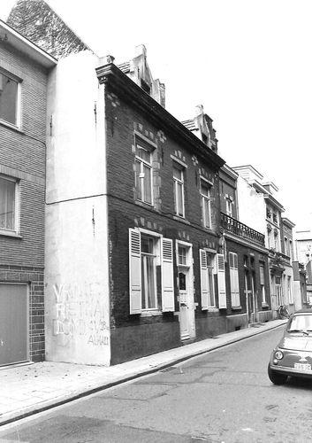 Leuven Vlamingenstraat 36