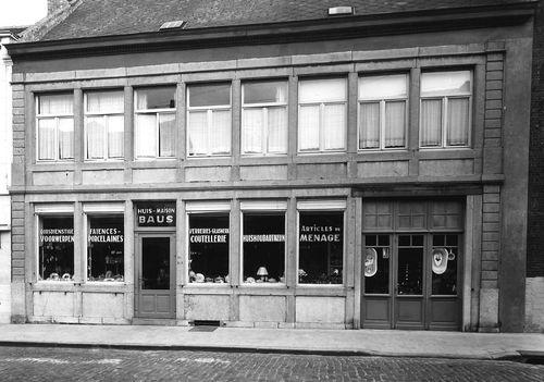 Leuven Naamsestraat 143