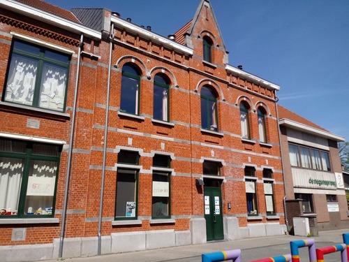 Grimbergen Jean Deschampsstraat 19-21