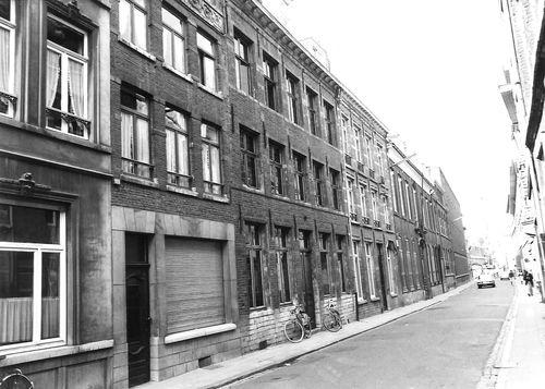 Leuven Parijsstraat 80-72B