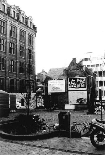 Leuven Oude Markt 28
