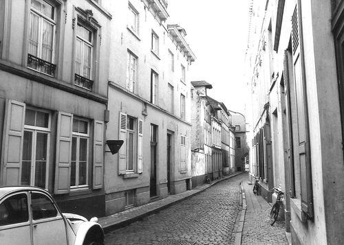 Leuven Predikherenstraat 5-7
