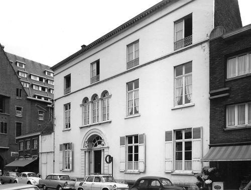 Leuven Biezenstraat 1-3