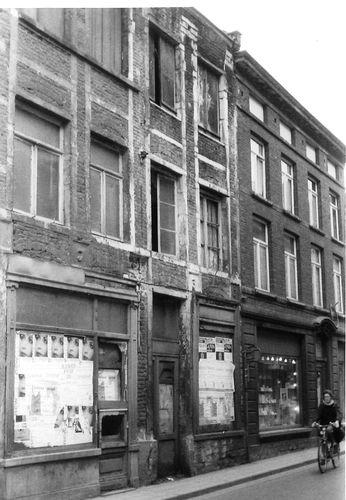 Leuven Brusselsestraat 111