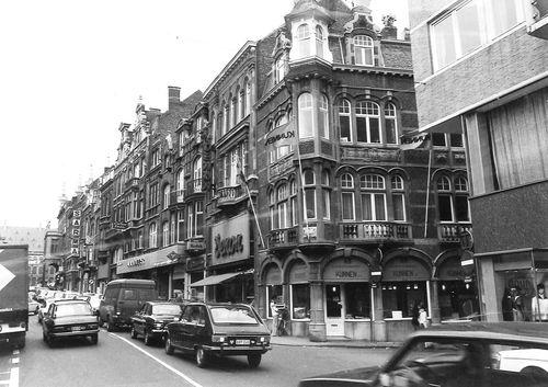 Leuven Brusselsestraat 33 Wieringstraat 1