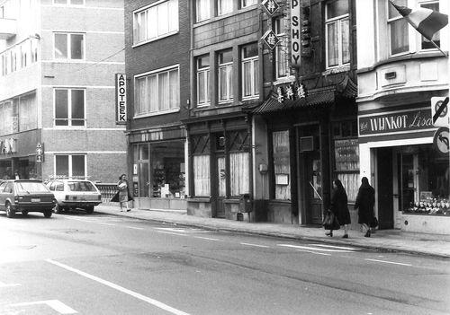 Leuven Brusselsestraat 47-41
