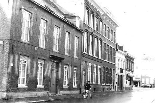 Leuven Brusselsestraat 125