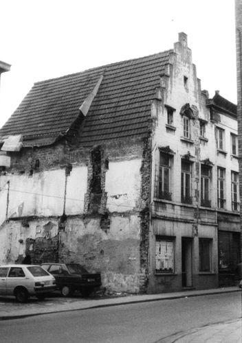 Leuven Brusselsestraat 105-107