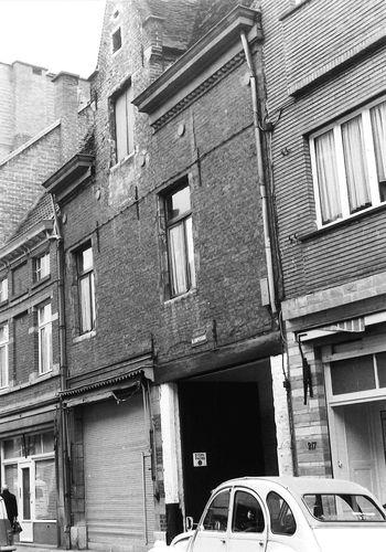 Leuven Diestsestraat 215