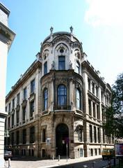 Kantoorgebouw Bunge & Co