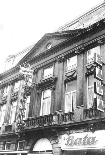 Leuven Diestsestraat 30-32