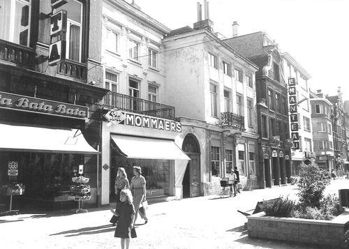 Leuven Diestsestraat 28-22