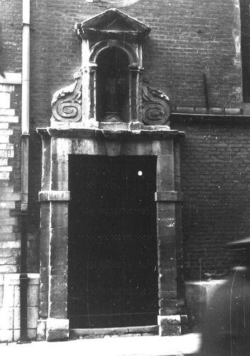 Leuven Diestsestraat 163