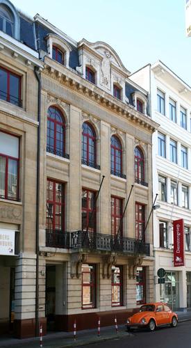 Antwerpen Arenbergstraat 26