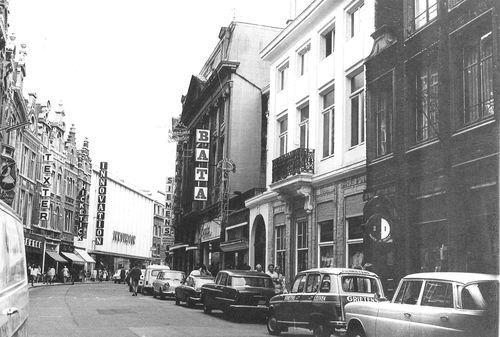 Leuven Diestsestraat 26