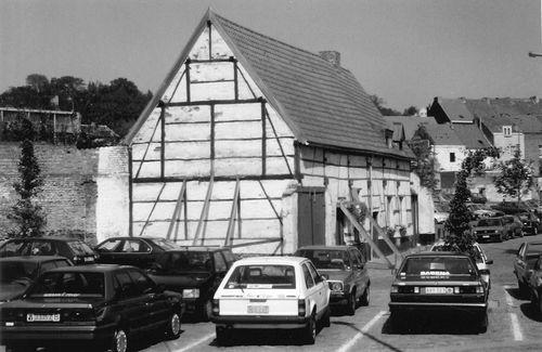 Leuven Fonteinstraat 102