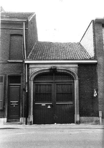 Leuven Heilige Geeststraat 12