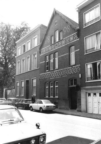 Leuven Kapucijnenvoer 26