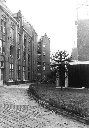 Leuven Kardinaal Mercierplein 2