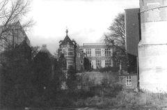 Leuven Justus Lipsiustoren Janseniustoren (https://id.erfgoed.net/afbeeldingen/378239)