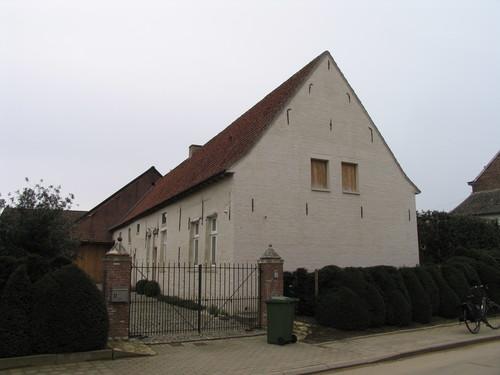 Zemst Hoogstraat 17