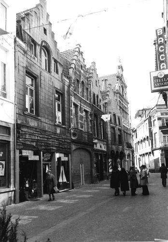 Leuven Mechelsestraat 29