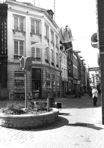 Leuven Mechelsestraat 7-9