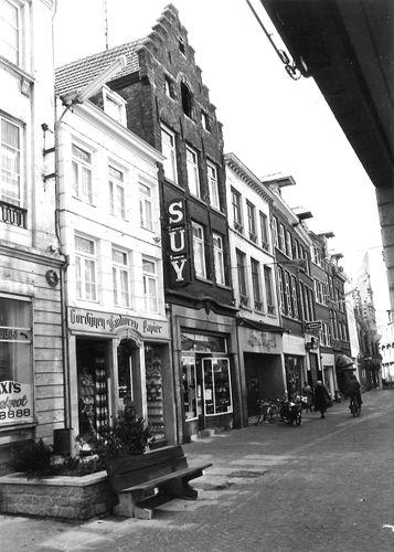 Leuven Mechelsestraat 9-11
