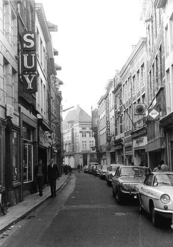 Leuven Mechelsestraat 24-26