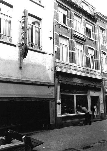 Leuven Mechelsestraat 30