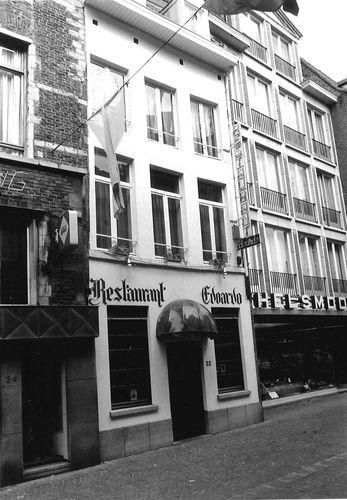Leuven Mechelsestraat 22