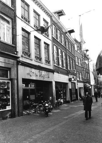 Leuven Mechelsestraat 13-15