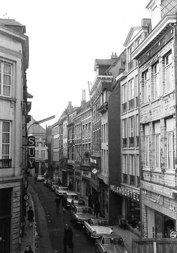 Leuven Mechelsestraat 20-22