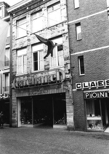 Leuven Mechelsestraat 18